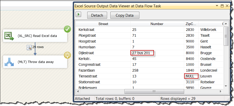 Reblog: What's the deal with Excel and SSIS? | Under the