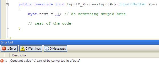 buildscript