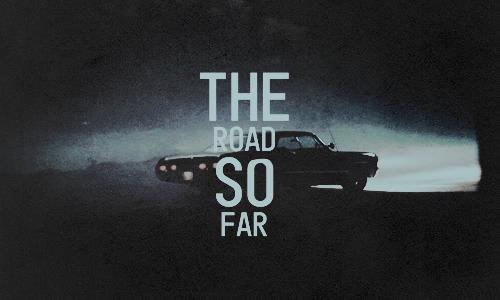 A estrada até aqui - O Reboot definitivo Road